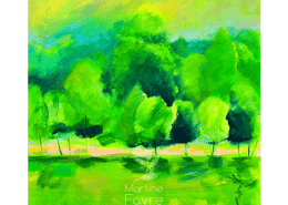 martine-favre-quebec-local-deco-design-murale-foret-arbre-vert-nature-paysage
