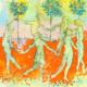 martine-favre-artiste-montreal-quebec-local-deco-design-murale-reproduction-canevas-ronde-femme-matisse
