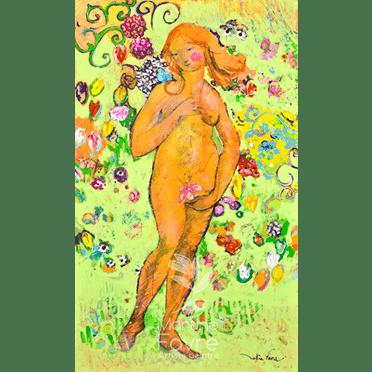 martine-favre-artiste-montreal-quebec-local-deco-design-murale-fete-mere-carte-souhaits-venus-anniversaire