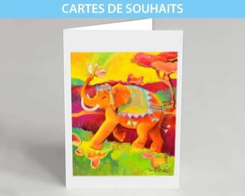 martine-favre-artiste-peinture-carte-souhaits-ganesh-elephant