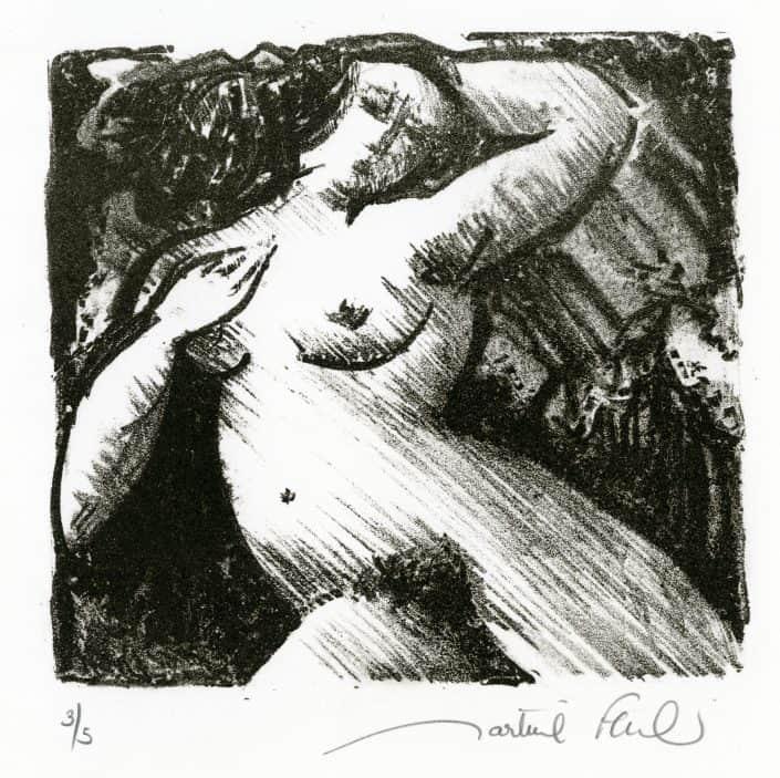 martine-favre-artiste-gravure-litho-femme-nue-lithographie-je-aime